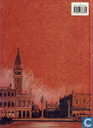Comic Books - Venetiaanse suites - Rouge Venise