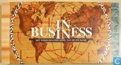 Board games - In Business - In Business - Wereldhandelsspel