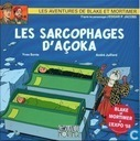 Comics - Blake und Mortimer - Les sarcophages d'Açoka