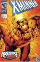 Strips - X-Men - Het einde van de wereld