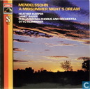 A Midsummer Night's Dream - Felix Mendelssohn-Bartholdy