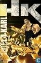 Bandes dessinées - HK - Karl