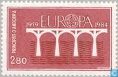 Postage Stamps - Andorra - French - Europe – Bridge