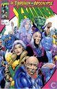 Comics - X-Men - De tijdperken van apocalypse