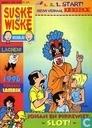 Bandes dessinées - Bessy - 1996 nummer  2