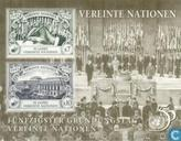 Postage Stamps - United Nations - Vienna - UNO