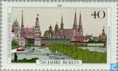 Postage Stamps - Berlin - Berlin 1237-1987