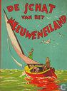 Comics - Schat van het meeuweneiland, De - De schat van het meeuweneiland