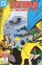 Strips - Batman - Als twee druppels water