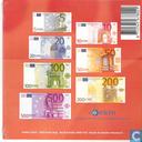 Münzen - Niederlande - Niederlande Zalmkit 2002