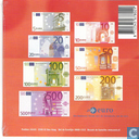 Coins - the Netherlands - Netherlands Zalmkit 2002