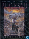 Strips - Blacksad - Arctic-Nation