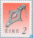 Postage Stamps - Ireland - Treasures