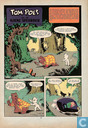 Comic Books - Bumble and Tom Puss - Tom Poes en de koene speurder