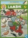 Strips - Lambik - De grappen van Lambik 7
