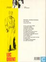 Bandes dessinées - Luc Orient - Het aanbeeld van de bliksem