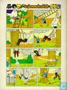 Comic Books - Lange Jim - Een etmaal sheriff