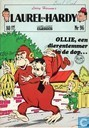 Comic Books - Laurel and Hardy - bananen