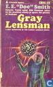 Livres - Lensman - Gray Lensman