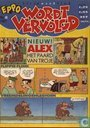Comic Books - Alix - 1987 nummer  48