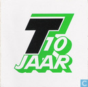 Aviation - Transavia (.nl) - Transavia - 10 jaar (02)