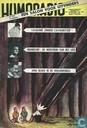Comic Books - Humoradio (tijdschrift) - Nummer  861