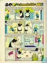 Strips - Brian Howell - Het geheime manuscript