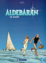 Comic Books - Werelden van Aldebaran, De - De ramp