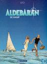 Strips - Werelden van Aldebaran, De - De ramp