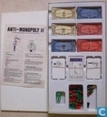 Board games - Monopoly - Anti-Monopoly II