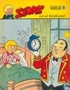 Strips - Sjors van de Rebellenclub (tijdschrift) - 1962 nummer  47