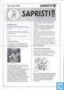 Strips - Sapristi!! (tijdschrift) - 30, december 2003