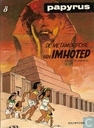 De metamorfose van Imhotep