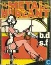 Strips - Metal Hurlant (tijdschrift) (Frans) - Metal Hurlant 23