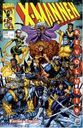 Comic Books - X-Men - Hemel en aarde