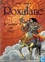 Comic Books - Roxalane - De poorten van Onyx