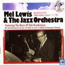 Disques vinyl et CD - Lewis, Mel - Mel Lewis & the Jazz Orchestra Featuring the music of Bob Brookmeyer