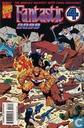Comics - Fantastischen Vier, Die - Fantastic Four 2099