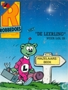 Comic Books - Robbedoes (magazine) - Robbedoes 2504