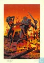 Comic Books - Schipbreukelingen - De dodenschat