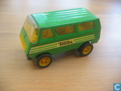 Voitures miniatures - Tonka - Tiny Tonka Station Wagon