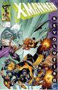 Bandes dessinées - X-Men - Nacht der maskers
