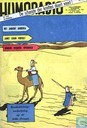 Strips - Humoradio (tijdschrift) - Nummer  821