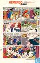 Bandes dessinées - Gemengd Dubbel - TK03-02