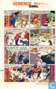 Comic Books - Gemengd Dubbel - TK03-02