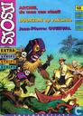 Strips - SjoSji Extra (tijdschrift) - Nummer 18