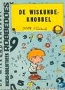 Comics - Robbedoes (Illustrierte) - De wiskundeknobbel