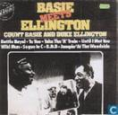 Vinyl records and CDs - Basie, Count - Basie Meets Ellington