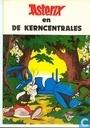 Comic Books - Asterix - Asterix en de kerncentrales