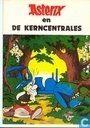 Bandes dessinées - Astérix - Asterix en de kerncentrales